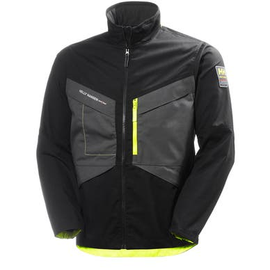 AKER COMFORTABLE MODERN FIT JACKET