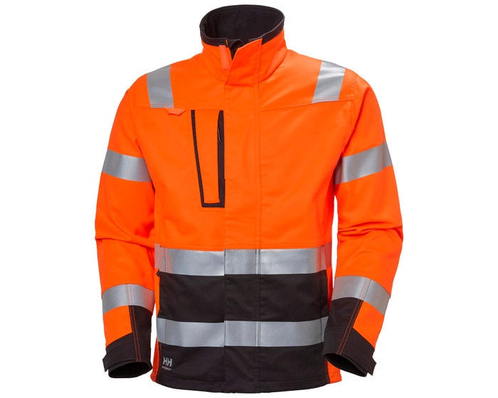 ALNA 2.0 HIGH VIS WORK JACKET