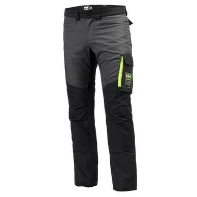 AKER REINFORCED REFLECTIVE WORK PANTS