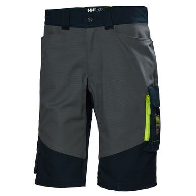 AKER REINFORCED TRADESMAN WORK SHORTS