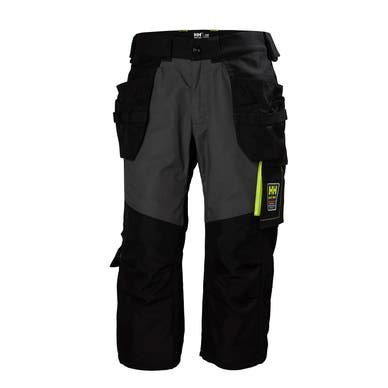 AKER HIGH VIS TRADESMAN PANTS