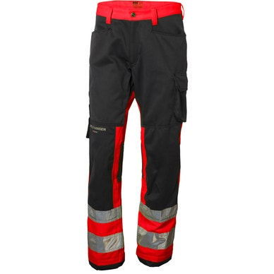 ALNA CLASS 1 DURABLE HIGH VIS PANTS