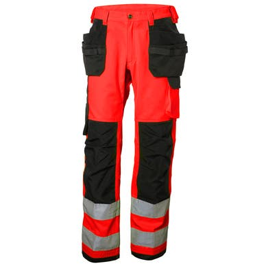 PANTALON DE CHANTIER ALNA CL 2