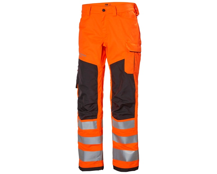 ALNA 2.0 CLASS 2 HIGH VIS WORK PANTS