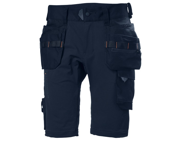 CHELSEA EVOLUTION CORDURA REINFORCED WORK SHORTS