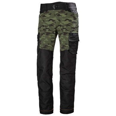 CHELSEA EVOLUTION 4-WAY STRETCH SERVICE PANTS