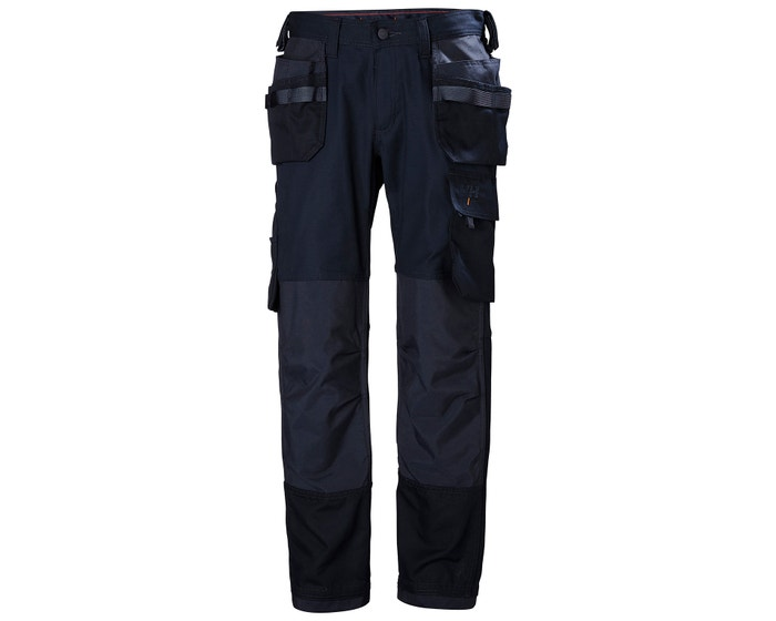 OXFORD DURABLE 2-WAY STRETCH CONSTRUCTION PANTS