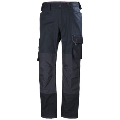 OXFORD FLEXIBLE DURABILITY WORK PANTS