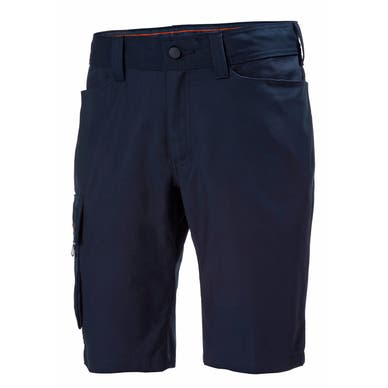 OXFORD REINFORCED KNEE SERVICE SHORTS