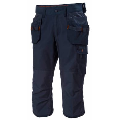 OXFORD PIRATE PANT