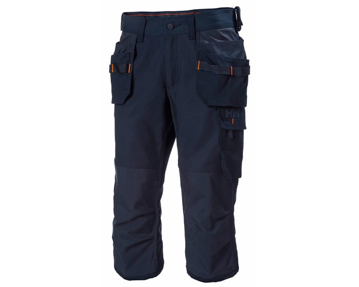 OXFORD DURABLE SUMMER WORK PIRATE PANTS