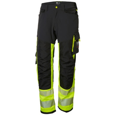 ICU CLASS 1 REINFORCED 4-WAY STRETCH PANTS