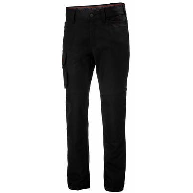 WOMEN'S LUNA REINFORCED WORK PANTS