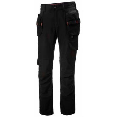 W LUNA CONSTRUCTION PANT NA