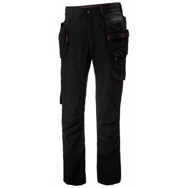 WOMEN'S LUNA CONSTRUCTION WORK PANTS