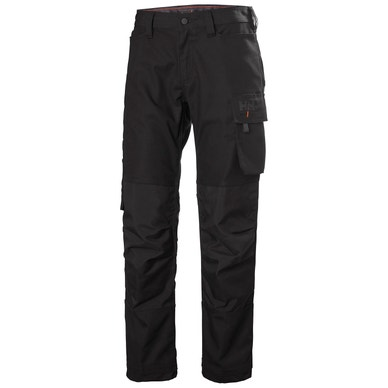 WOMEN'S LUNA MOBILITY REINFORCED WORK PANTS