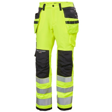 LUNA CLASS 2 HIGH VIS WOMEN'S WINTER PANTS