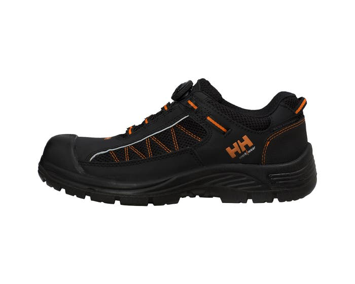 ALNA MESH BOA COMPOSITE TOE S3 SAFETY SHOE