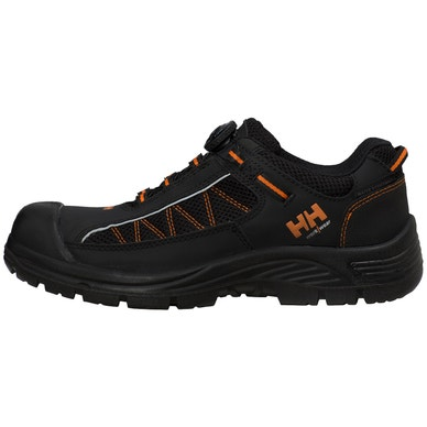 ALNA MESH COMPOSITE TOE S3 BOA SAFETY SHOES