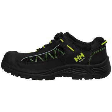 Chaussures de sécurité coque composite Alna Mesh BOA S3