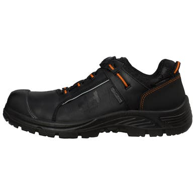 ALNA BOA FIT WATERPROOF LEATHER S3 SAFETY SHOES