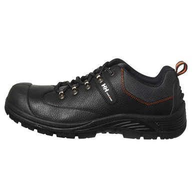 AKER LOW CUT LEATHER WORK SHOES