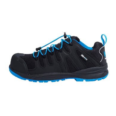 FLINT LOW CUT COMPOSITE TOE S3 SAFETY SHOE