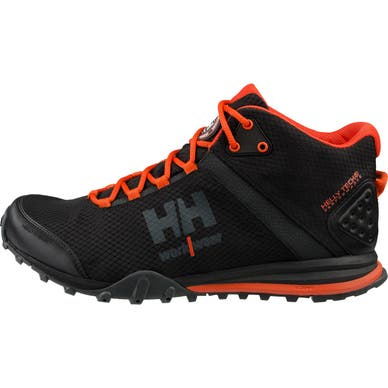 RABORA WATERPROOF TRAIL RUNNING SHOES