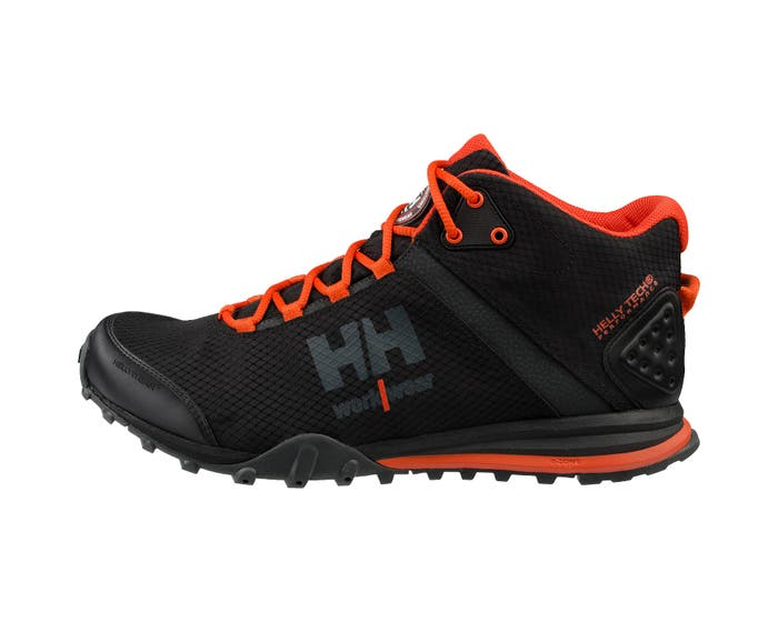 RABORRA TRAIL RUNNING MID CUT WATERPROOF SHOE