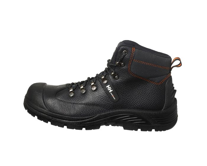 AKER MID CUT COMPOSITE TOE S3 SAFETY BOOT