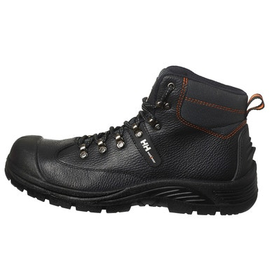 AKER LIGHTWEIGHT COMPOSITE TOE S3 SAFETY BOOTS