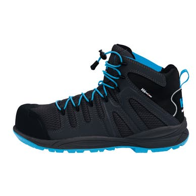 FLINT MID CUT COMPOSITE TOE S3 SAFETY BOOT