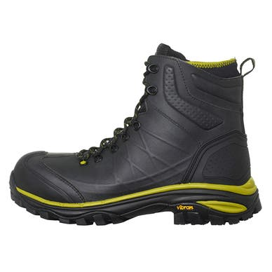 MAGNI REINFORCED COMPOSITE TOE S3 SAFETY BOOTS