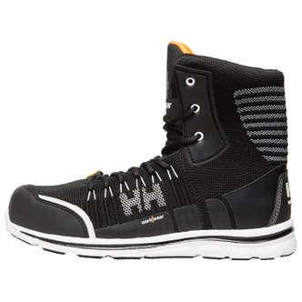 OSLO HIGH CUT ALUMINUM TOE S1P SAFETY BOOT