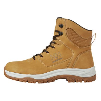FERROUS STEEL TOE S3 SAFETY BOOT