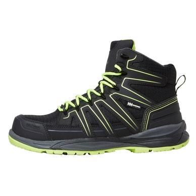 Chaussures de sécurité mi-montantes coque composite Addvis S3