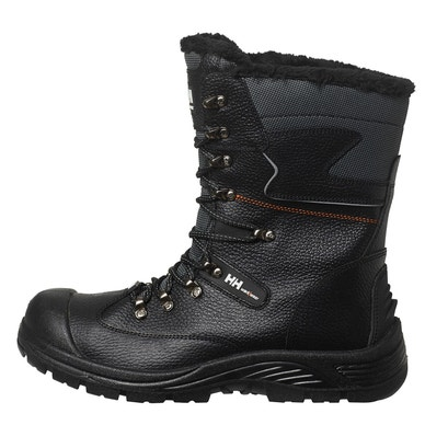 AKER COMPOSITE TOE LEATHER WINTER BOOTS