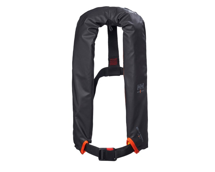 STORM ERGONOMIC ABRASION-FREE INFLATABLE LIFEJACKET