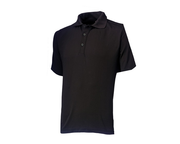 LIVERPOOL RIBBED COLLAR PIQUE