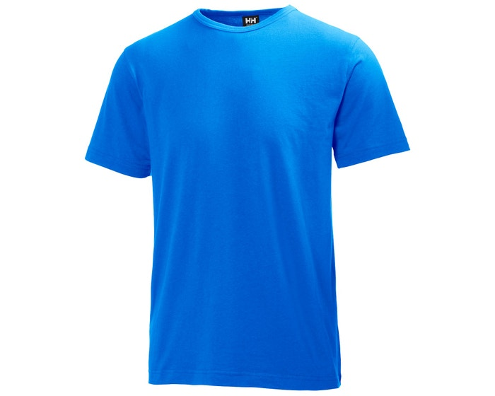 MANCHESTER BREATHABLE SOFT COTTON T-SHIRT
