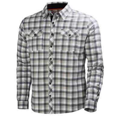 VANCOUVER FLANNEL SHIRT