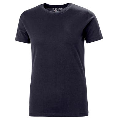 WOMEN'S MANCHESTER COTTON T-SHIRT