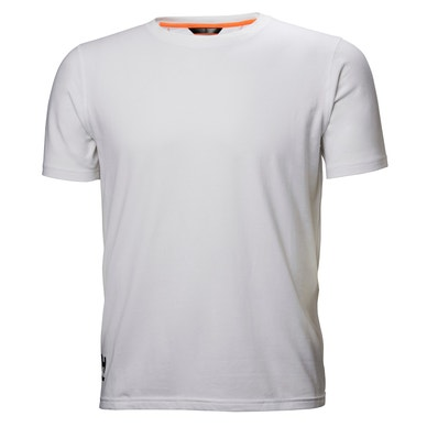 CHELSEA EVOLUTION 5% STRETCH COTTON RICH TEE