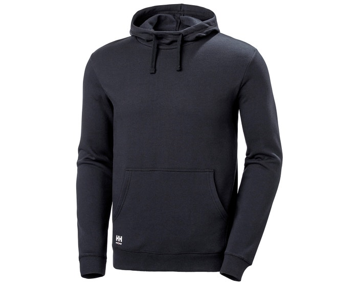 MANCHESTER WARM ADJUSTABLE HOODIE