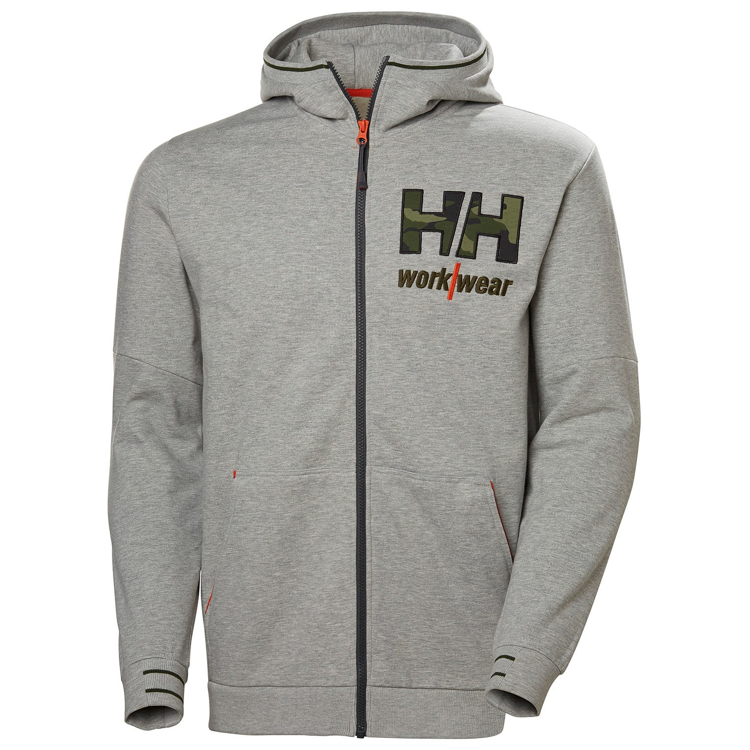 Helly Hansen Sweatjacke MANCHESTER ZIP HOODIE 79216