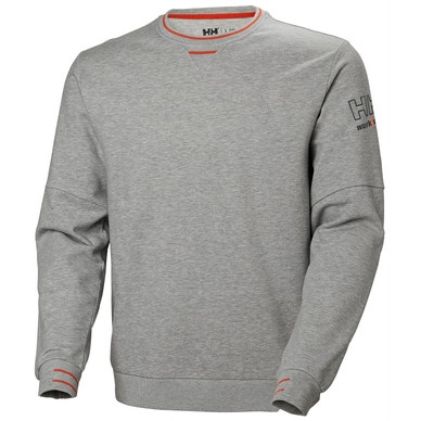 KENSINGTON TECHNICAL WORK SWEATSHIRT