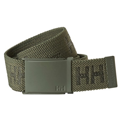 HH LOGO FULL STRETCH WEBBING BELT