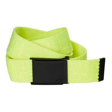 AKER STRETCH WEBBING BELT