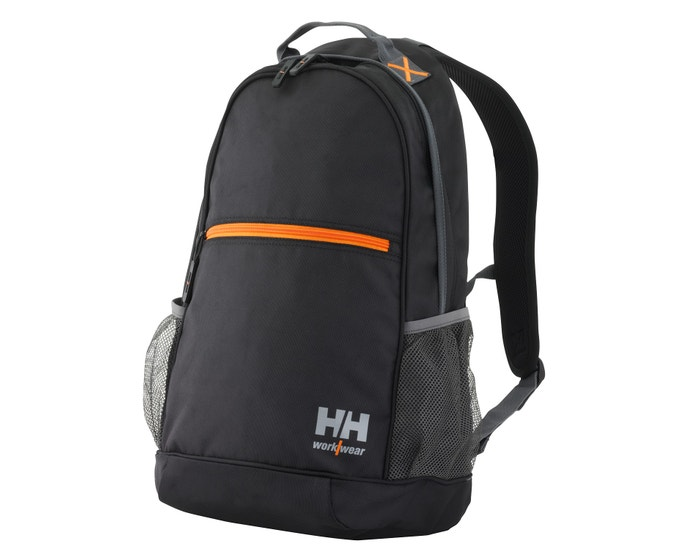 30L WATER RESISTANT BACKPACK WITH LAPTOP POCKET