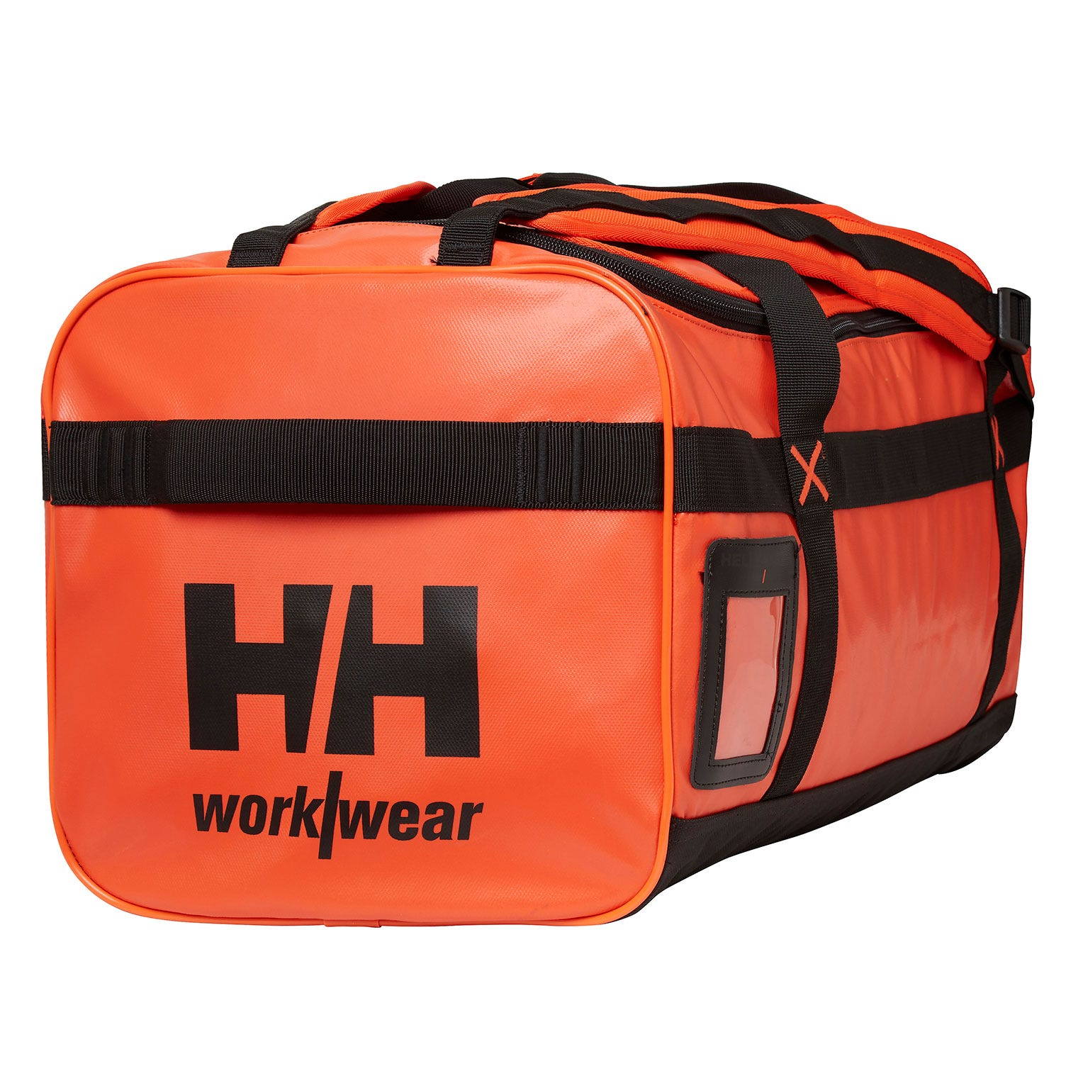 Helly Hansen Tassen Duffel 79572 Inhoud 50 liter donker oranje(299)